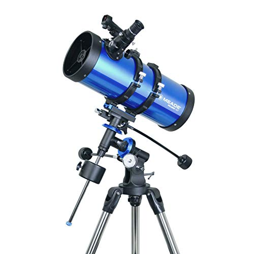 Telescopio Reflector Meade Polaris 127 EQ f/7.9 -