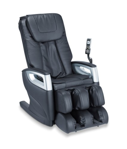 Beurer MC 5000 Deluxe-Massagesessel HCT 640.15