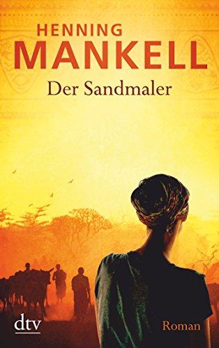 Der Sandmaler: Roman