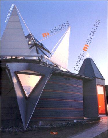Maisons expérimentales par Nicolas Pople