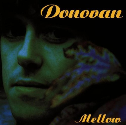 Mellow Yellow by Donovan (1997-11-01)