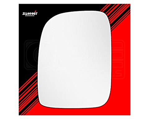 Summit SRG-1076 Right Hand Side Mirror Glass