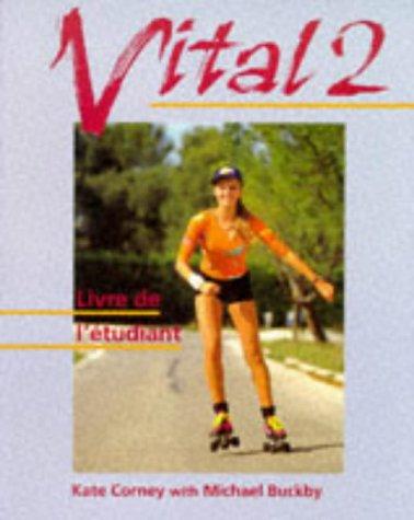 Vital: Student's Book Bk. 2