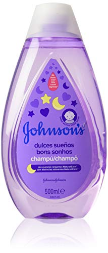 Johnson's Baby, Shampoo, 3er Pack -