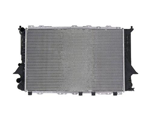 Wasserkühler für Audi 100 C4 C3 A6 C4 4a 1.8 1.9 2.0 2.3 2.4 2.5 94-97