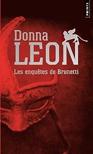 """Afficher """"Les enquêtes de Brunetti"""""""