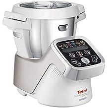 Moulinex HF 800 Cuisine Companion Robot Cocina, 1550 W, 4.5 l [Clase de