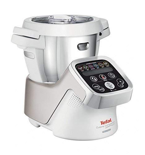 Moulinex HF 800 Cuisine Companion Robot Cocina