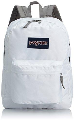 JanSport Unisex Superbreak weiß