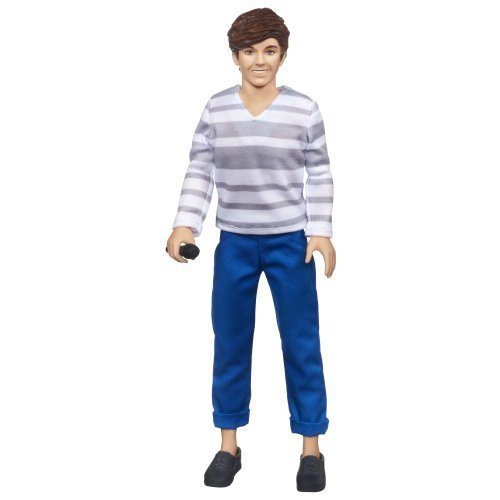 One Direction Spotlight Collection Doll, Louis, 12 Inch by Hasbro Toys