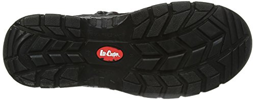 Lee Cooper Workwear Inj Moulded, Bottes Adulte Mixte Noir (Black)