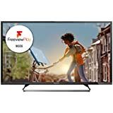 Panasonic TX-40CX680B Smart 4K UHD LED 40 Inch TV with Freeview Play
