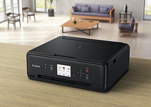 Zoom IMG-4 canon pixma ts5050 stampante multifunzione