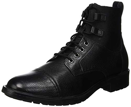 Geox U Kapsian D, Botas Clasicas para Hombre, (Black C9999), 46 EU