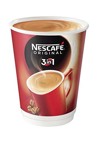 NESCAFE GO 3 IN 1 WHITE COFFEE 12234501