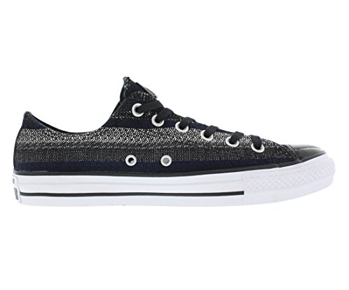 Women's sports shoes, farbe Black , marke CONVERSE, modell Women's Sports Shoes CONVERSE 149652C Black Schwarz