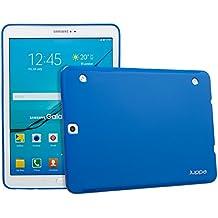 Gama de fundas de gel para tabletas Samsung Tab S y Tab S2 de Juppa® azul azul Sam Galaxy Tab S2 9.7