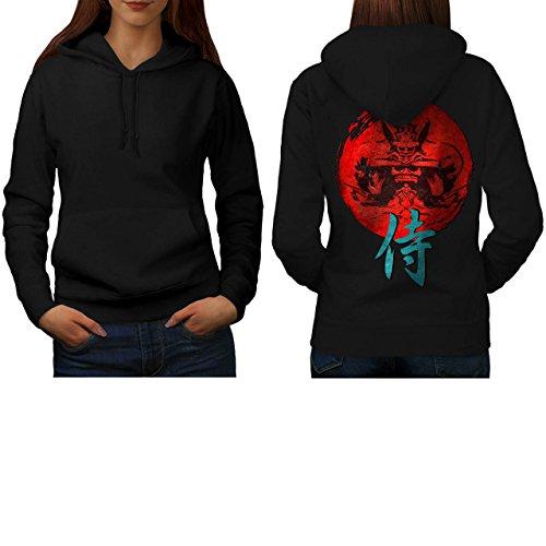 japonais-rouge-symbole-asiatique-femme-nouveau-noir-xl-capuchon-reverse-wellcoda