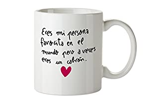 Planeta Gifts Taza San Valentín