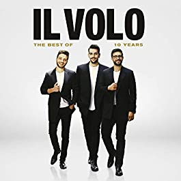 10 Years – The Best Of (2 CD)