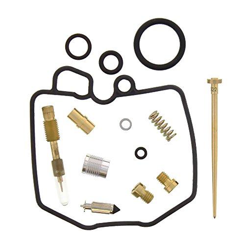 Preisvergleich Produktbild JMP Vergaser Reparatursatz f. Honda CX 500 A CX500 CX500-3100004 CX 404398121293