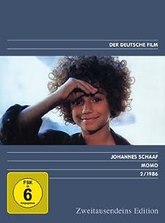 Momo - Zweitausendeins Edition Deutscher Film 2/1986.