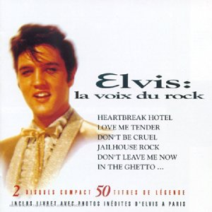 La Voix Du Rock