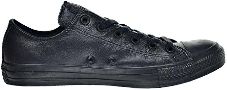 465f11cf8ac54 converse chuck taylor taylor taylor all star ox chaussure d homme noir  b01crfekis mono 135253c