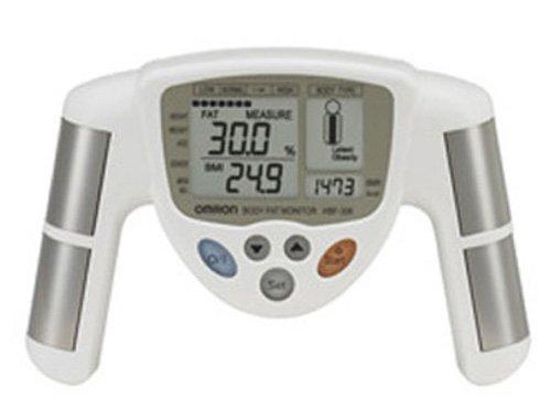 Omron HBF-306 Body Fat Monitor