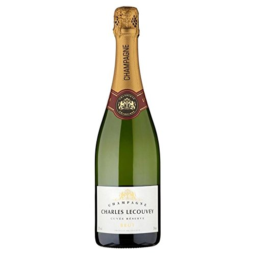 Champagne Charles Lecouvey Brut NV 75cl
