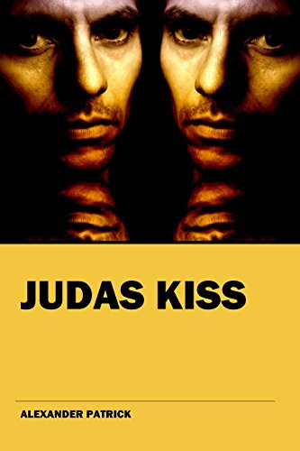 judas-kiss-the-dream-catcher-diaries-book-4-english-edition