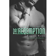 The Redemption (The Club Trilogy) (Volume 3) by Lauren Rowe (2015-02-03)
