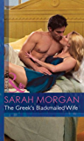 The Greek's Blackmailed Wife (Mills & Boon Modern) (The Greek Tycoons, Book 13)