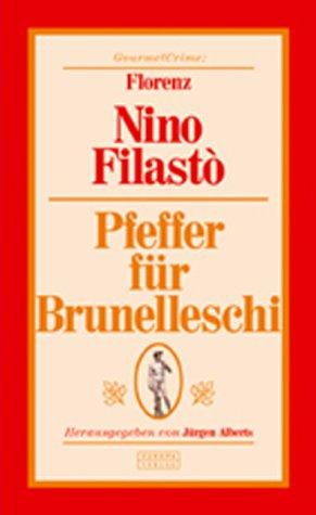Pfeffer für Brunelleschi