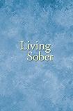 Living Sober (English Edition)
