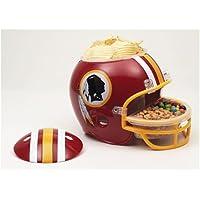 NFL Snack-Helm Washington Redskins
