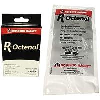 FAVEX - 999.0007 - Lot de 3 recharges r-octenol pour Mosquito Magnet