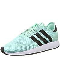 37f04b40d adidas - Verde   Zapatillas   Zapatos para hombre ... - Amazon.es
