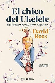 El chico del ukelele par David Rees