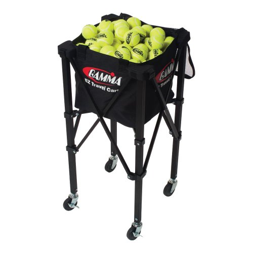 EZ Ballhopper Travel Cart 150 by Ballhopper