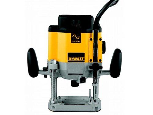 DeWalt DW625EK 230V PLUNGE ROUTER 2000W