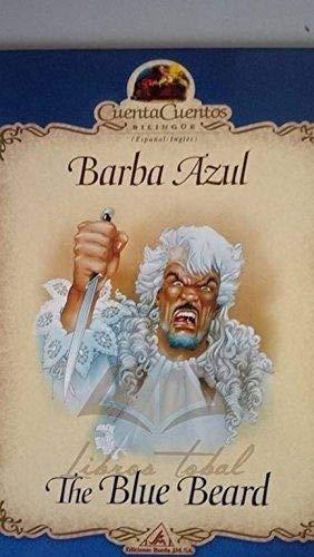 Barba Azul (Cuentacuentos bilingües)