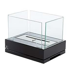 bio blaze bb lis b tisch kamin lisboa ethanol schwarz baumarkt. Black Bedroom Furniture Sets. Home Design Ideas