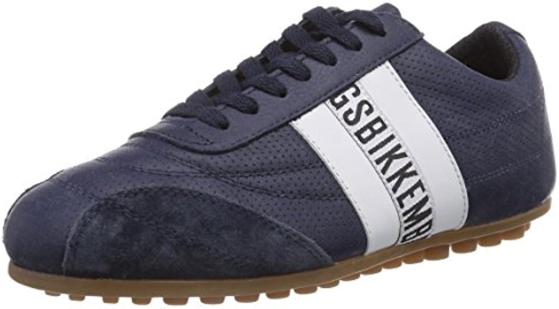Bikkembergs Soccer 106, scarpe da ginnastica Unisex – Adulto | Meraviglioso  | Gentiluomo/Signora Scarpa