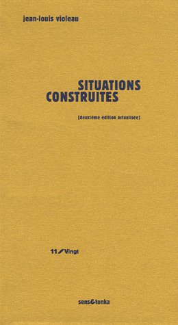 Situations construites
