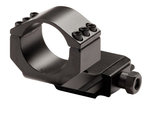ASG OFF SET SIGHT MOUNT RED DOT SCOPE MOUNT AIRSOFT RAIL MOUNT