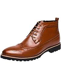 POachers Zapatos Cuero Hombre Casual Primavera otoño Zapatos Moda para Hombre Zapatos Casuales Negocios Inglaterra Zapatos pequeños Salvajes Zapatos Estilista para Hombres