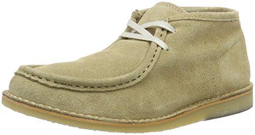Selected Shhronni Light Noos, Desert Boots Homme Beige (Sand)
