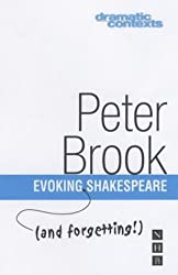 Evoking (and Forgetting!) Shakespeare by Peter Brook (2002-09-26)