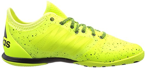 Adidas Scarpe da calcetto Vs Chaos Mid Ct Yellow / Black
